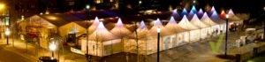 Pagode - faltpavillon
