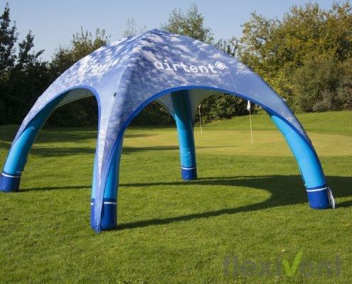 Airtent - LPTent Airmonster golfplatz aufblasbares Zelt