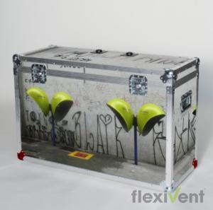 Flightcase - Fotocase case Eventzubehör