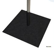 bodenplatte 10kg 40x40 gewicht fahne Beachflag