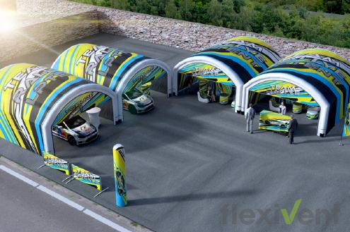 airbuzz - auto garage