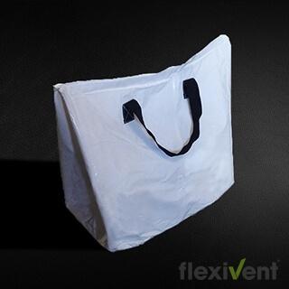 Tasche seitenwand transport lptent faltzelt